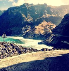 Cabo Verde. S Nicolau Cabo, Cape Verde, Grand Canyon, Nature, Travel, Life, Voyage, Trips, Viajes