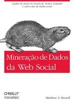 Livro - Mineração de Dados da Web Social