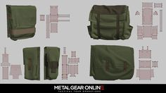 John Gotch: Metal Gear Online