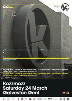Kozzmozz // 24.03.07 //