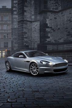 Aston Martin #cars