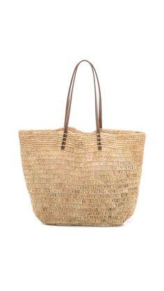 major beach bag envy