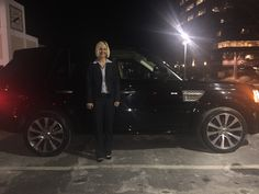 My wife's new car Deserves this and more Amazing woman Hardworking woman  And doesn't and has never taken a cent from someone or asked someone to give her money because they felt entitled  That's a woman  Road trip baby Range Rover sport autobiography  edition  !!! Own it woooooool... autobiography bitches  Not anyone can ride that edition