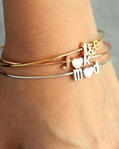 My birthday is coming up... jewellery, bracelet