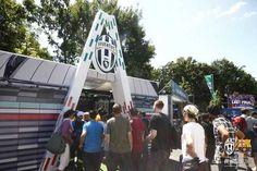 La Juve è al Champions League Festival, in diretta - Juventus.com