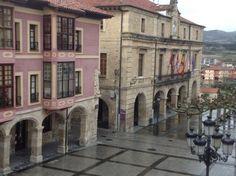 Ayuntamiento (Medina de Pomar) Merindades.