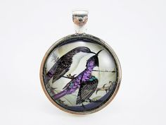 make pendants from stamps: China, Russia, France, Fiji, Australia, Britain, Italy, Austria, Israel