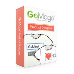 If you have an apparel, mobile devices, mugs, caps store or so on, you will be impressed with a new GoMage extension for Magento platform:   Attract New Customers with GoMage Product Designer Impress your customers with the new ability at your store. Let them to customize apparel, mobile devices, mugs, caps, cups and more...