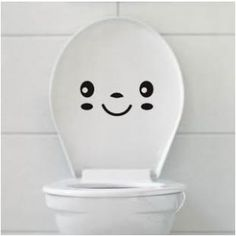 my next toilet seat will be like this