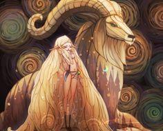 The Art Of Animation, Jie He - http://blog.sina.com.cn/cgforest -...