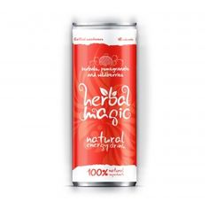 It is pleasant looking, but since no sugar was allowed, Herbal Magic sweetened the drink with natural juice extract. The mix of herbals, pomegranate and wild berries creates the delightful aroma that makes you want more and more of this brilliant masterpiece! A Fair Trade Product.