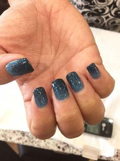 Elegant Touch Nails & Spa - Glendora, CA, United States. SNS dip with hombre nails Dip Nail Colors, Sns Nails Colors, Nail Polish Colors, Pedicure Colors, Elegant Touch Nails, Hair And Nails, My Nails, Nail Dipping Powder Colors, Simple Fall Nails