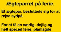 Humor-Siden.dk - så bliver det med garanti ikke sjovere.