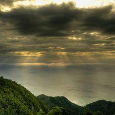 Sunset @ Langawi  Malaysia Beautiful Sunset, Natural Light, Sunrise, Places To Visit, River, Celestial, Lighting, Nature, Outdoor