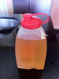 Detox tea: Jillian Michaels' recipe for losing 5 pounds in 7 days.