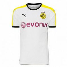 Maglia Borussia Dortmund Terza 2015-2016