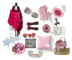 """""""Gifts for Her"""" by keepsakedesignbycmm ❤ liked on Polyvore featuring vintage"""