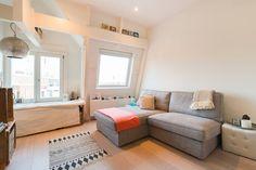 Ganhe uma noite no Roof Terrace Apartment w/Great View - Apartamentos para Alugar em Amsterdã no Airbnb!