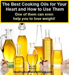 Find top 10 healthiest cooking oils to use for frying and baking. Always use best cooking oil for health to make your breakfast, dinner, and lunch. Oil Pulling, Best Cooking Oil, Healthy Cooking, Eating Healthy, Cooking Tips, Healthy Recipes, Best Oils, Best Essential Oils, Équilibrer Les Hormones