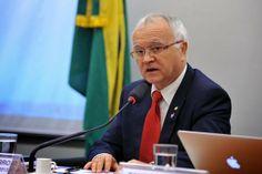 RN POLITICA EM DIA: EX-LÍDER DO PT CRITICA ARTICULAÇÃO DO GOVERNO DILM...