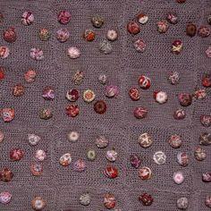 art crochet  Sophie Digard