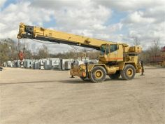 Get This #Grove RT500C #Crane has 70 ft boom, 23 ft jib, rebuilt 5.9 Cummins, new chrome swivel, barrel and seals, This crane is certified and it'll be fix it for free if you find anything wrong during your pre-purchase inspection. Get Best Deal on Used 1992 #Grove_Crane with Free Price Quotes by C&C Asset Management, Inc. for $ 50000 in Jacksonville Beach, Florida, USA/ Find more detail at http://www.hifimachinery.com/used-machinery/1992/crane/grove/rt500c/3778/