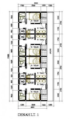 Ryan Shed Plans Shed Plans and Designs For Easy Shed Building! Guest House Plans, Small House Floor Plans, Dream House Plans, Plano Hotel, The Plan, How To Plan, Studio Apartment Floor Plans, Small Apartment Plans, Hotel Floor Plan