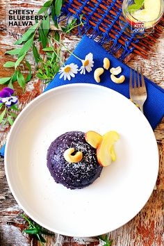 recipe-cheesy-blueberry-halwa-anupama-paliwal-my-ginger-garlic-kitchen-2