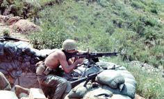 Viet Nam 002e - 1969 - USMC