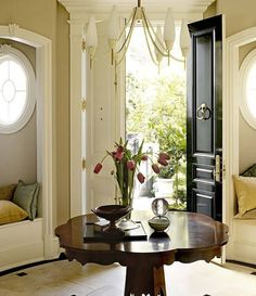 barbara barry interior design
