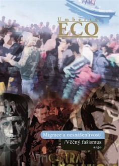 Migrace a nesnášenlivost   Knihkupectví PANT Reading Lists, Roman, Comic Books, Comics, Cover, Literatura, Author, Playlists, Cartoons