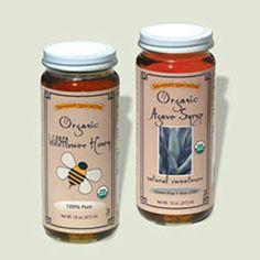 About Suzanne's Specialties -All Natural Sweeteners, Vegan Sweeteners and Organic Sweeteners