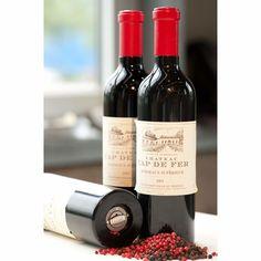 WINE borsdaráló  Butlers https://www.butlers.hu/konyha-es-etkezo/konyhai-eszkozok/so-bors-es-fuszerdaralok/wine-borsdaralo-vorosboros-uveg-30-5cm?utm_campaign=173&utm_medium=20150421&utm_source=newsletter