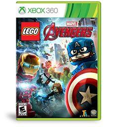 LEGO Marvel's Avengers – Xbox 360  http://www.cheapgamesshop.com/lego-marvels-avengers-xbox-360/
