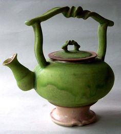Crazy Teapots | Crazy for Teapots