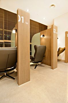 Law Office Design, Law Office Decor, Office Lounge, Modern Office Design, Modern Offices, Design Offices, Office Designs, Bank Interior Design, Interior Design Portfolios