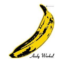The Velvet Underground And Nico - The Velvet Underground And Nico on 180g LP