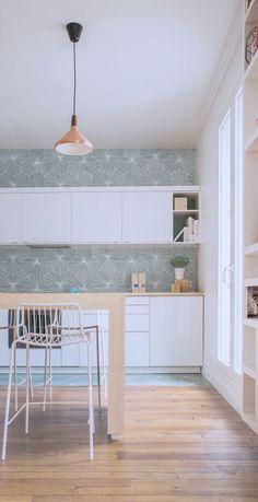 Cuisine ouverte salle à manger : 5 exemples inspirants - Côté Maison