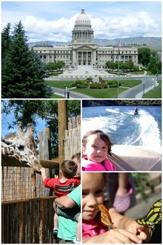 10 Things to Do with Kids in Boise, ID - Kids Activities Blog