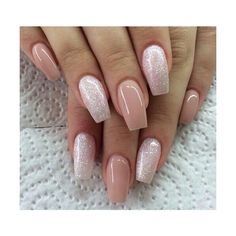 65 lovely Pink Nail Art Ideas ❤ liked on Polyvore featuring beauty products and nail care