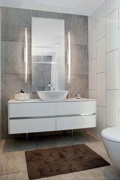 Applique Vita LED Luminaire Vintage, Deco Luminaire, Luminaire Design, Luminaire Applique, Double Vanity, Bathroom Lighting, Mirror, Furniture, Home Decor