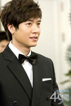 Jo Hyun Jae in 49 days. Asian Actors, Korean Actors, South Corea, Han Kang, Kdrama, Jessica Sanchez, Hyun Jae, Drama Fever, Korean Drama Movies
