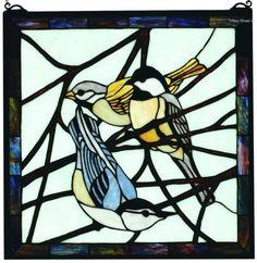 Birds Tiffany Stained Glass Window Panel 18 Inches H X 18... http://www.amazon.com/dp/B0010KXKHO/ref=cm_sw_r_pi_dp_aH7gxb1KVRTVC