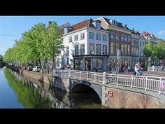 Delft - Holanda (ative as legendas closed caption)  Suas faianças deram à Delft uma reputação mundial. Seus velhos canais com margens sombreadas mais personalidade ainda.  Seus monumentos e museus, fizeram desta uma das cidades com mais carater.   Delft uma cidade refinada, convida a sonhar.  É a pátria de Vermeer e do naturalista Antonie van Leewenhoek