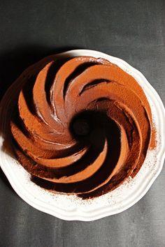 Einfach nur Schokoladenkuchen von MaLu' Köstlichkeiten