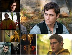 Lucius Hunt from the Village - I adore him