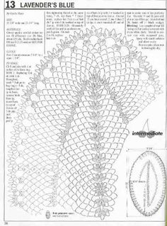 Decorative Crochet Magazines 58 - Gitte Andersen - Álbuns da web do Picasa