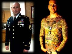 A tattooed body no longer determines a persons morals, their work ethic or their level of education the nation has become more open to tattoos and are beginning to stray away from judging people by their body art.