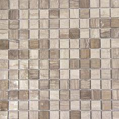 Natural Stone Mosaic - Glass Mosaic Venus Marble Series Fossil