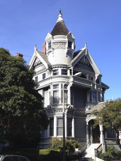 Haas-Lilienthal House, San Francisco